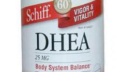 BigThumbnail - La DHEA : un élixir de jouvence ?