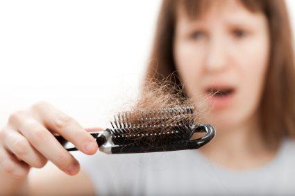 Natura siberica contre la chute des cheveux les rappels