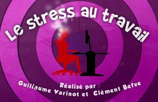Stress au travail conseils