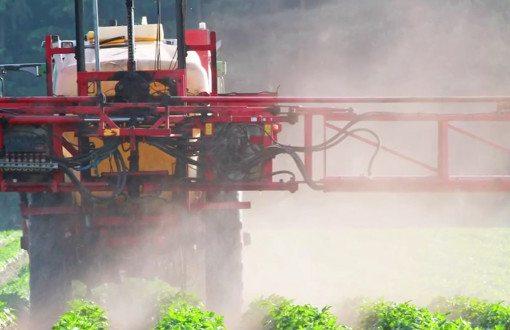 Utilisation des pesticides tous coupables