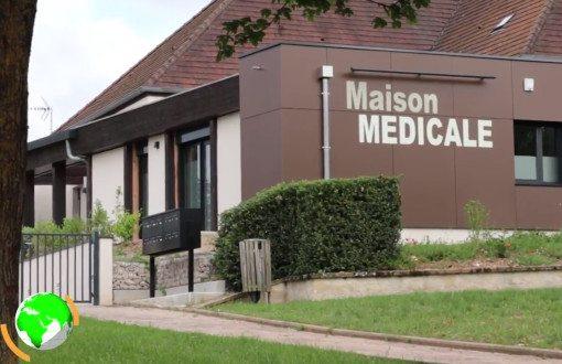 Maison médicale Selongey