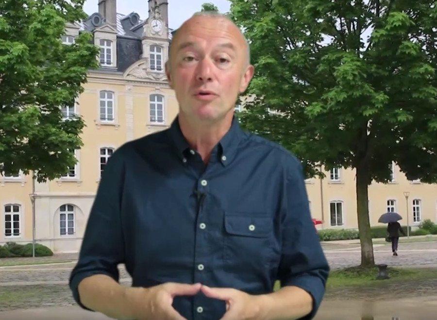 Santé numérique la Bourgogne  Franche Comté se positionne