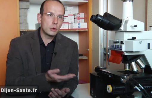 Recherche médicale la Fondation de France distingue un chercheur dijonnais