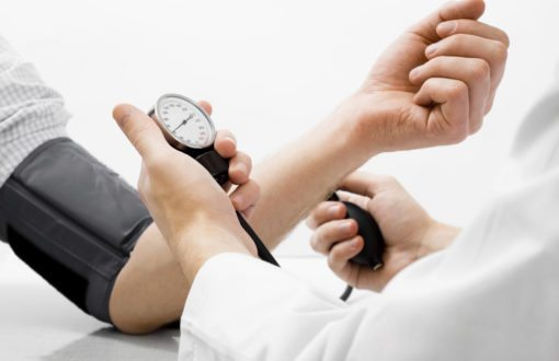 pré-hypertension