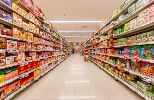 L'étiquetage nutritionnel entre en vigueur en avril