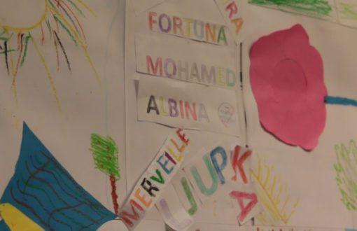 Migrants à Dijon un accueil digne et solidaire