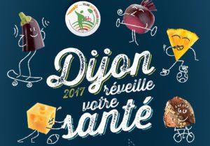 Dijon réveille votre santé © Ville de Dijon