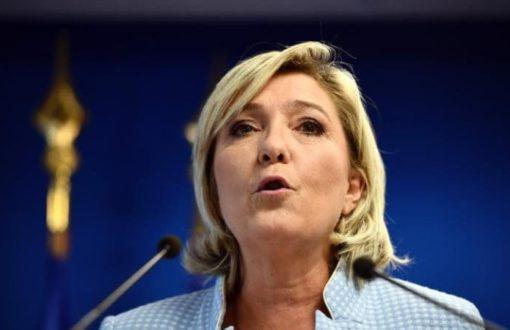 Le programme santé de Marine Le Pen