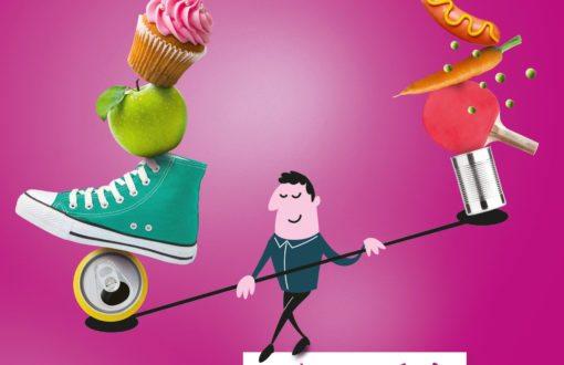 Affiche Semaine nationale de prévention du diabète 2017