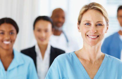 Les médecins sont les plus mal soignés! BFCare Etat des lieux de la filière santé en Bourgogne Franche-Comté