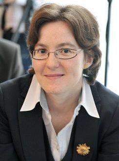 Cécile Courrèges, nommée Directrice générale de l'offre de soins