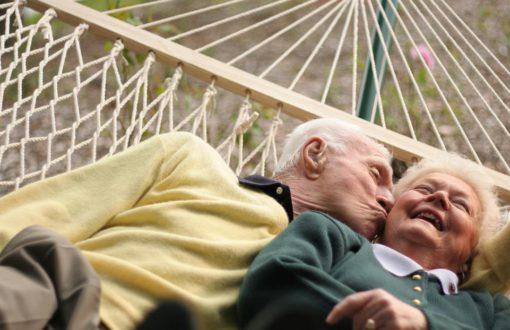 Santé: le sexe, bon pour la mémoire après 50 ans ?