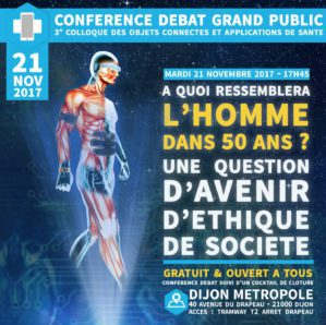 Colloque OCS 2017 - Affiche débat grand Public
