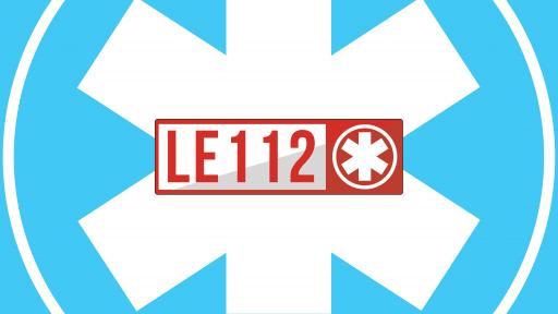 LE 112