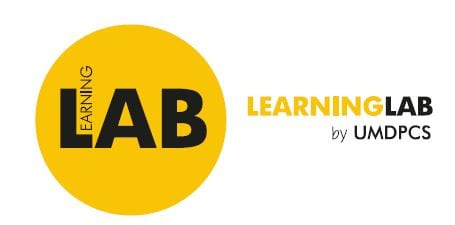 logo learning lab