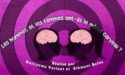 BigThumbnail - Quoi de neuf Docteur ? : «Les hommes et les femmes ont-ils le même cerveau ?