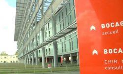 BigThumbnail - Classement Le Point: le CHU de Dijon toujours bien classé !