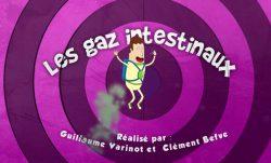 BigThumbnail - Quoi de neuf Docteur ? :»Les gaz intestinaux»