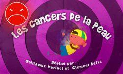 BigThumbnail - Quoi de neuf docteur : «Les cancers de la peau»