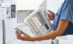 BigThumbnail - Le dossier électronique des patients