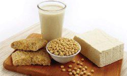BigThumbnail - Les «  laits de soja » dangereux pour les bébés !