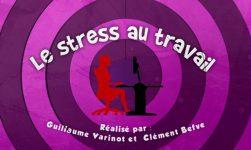 BigThumbnail - Quoi de neuf docteur ? : «Le stress au travail»